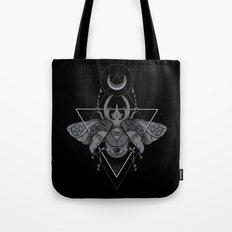 Occult Beetle Tote Bag