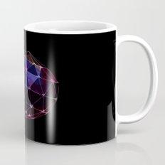 BLACKLIGHT CRYSTAL BALL Mug