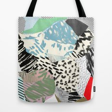 Switched on Tote Bag