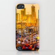 Golden Hour iPod touch Slim Case