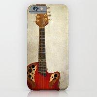 Mandolin iPhone 6 Slim Case