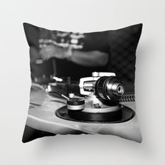 Wheelz  Throw Pillow