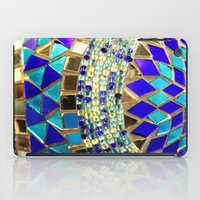 Mosaic And Beads [photog… iPad Case