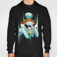 Squirtle Squad Hoody