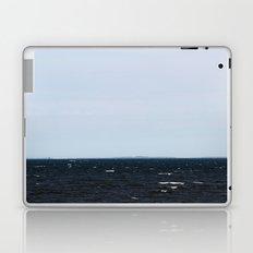 A Distant Long Island Laptop & iPad Skin