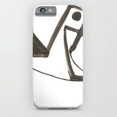 Had of the Eagle Slim Case iPhone 6s