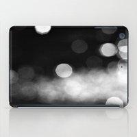 Into the Night iPad Case