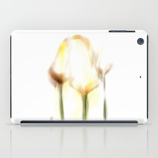 Three Tulips iPad Case