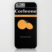 iPhone & iPod Case featuring Family Recipe by Berta Merlotte
