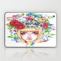 You're All Mad Laptop & iPad Skin