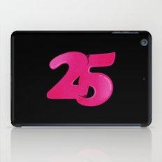 25 iPad Case