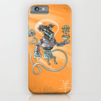 Astro Zodiac Force 08: Ram iPhone 6 Slim Case