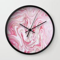 Tutti Frutti  Wall Clock
