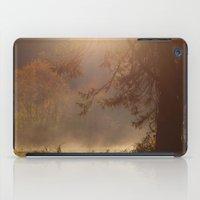 Peaceful Moments iPad Case