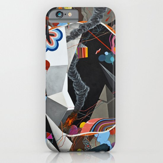 Seven iPhone & iPod Case