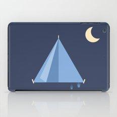 #83 Tent iPad Case