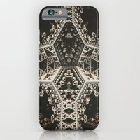 iPhone & iPod Case featuring Sierpinski Bliss by Jesse Rather