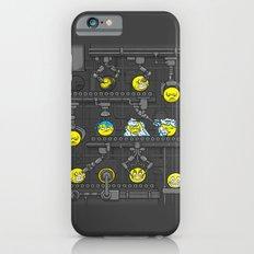 Smiley Factory iPhone 6 Slim Case
