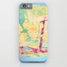 Sail in the Set iPhone 6 Slim Case