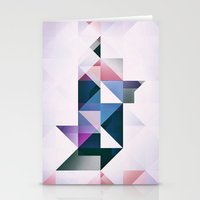 thlysh Stationery Cards