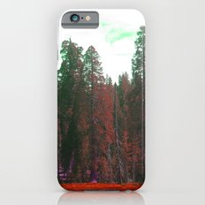 Red Meadow iPhone 6s Slim Case
