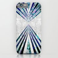 GEO BURST III iPhone 6 Slim Case