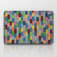 Bricks iPad Case