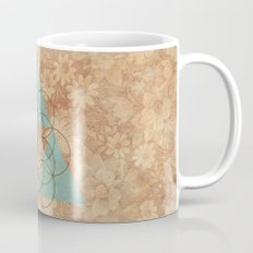 Geometrical 007 Mug