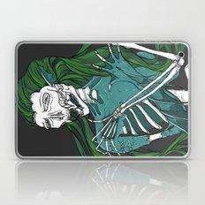 Dead Siren - Hold on Tight Laptop & iPad Skin