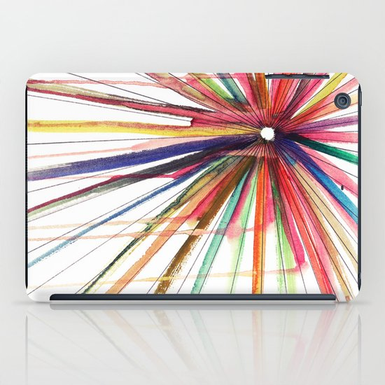 FIRE-SUN iPad Case