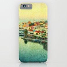Agios Nikolaos iPhone 6s Slim Case