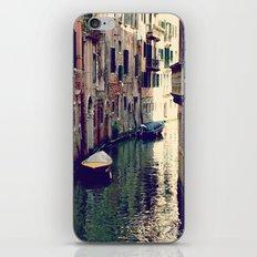 Venezia. iPhone & iPod Skin