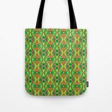 Geometria Tote Bag