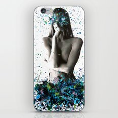 Mind iPhone & iPod Skin