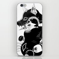 Volf iPhone & iPod Skin