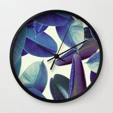Elastica Amaro #society6 #decor #buyart Wall Clock