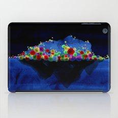 Lonelyisland-迷失的孤岛 iPad Case