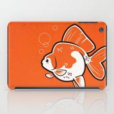 Ryukin Goldfish iPad Case