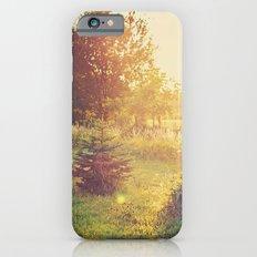 Summer Night iPhone 6 Slim Case