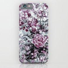garden in my dream II iPhone 6 Slim Case