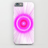 Pink Explosion  iPhone 6 Slim Case