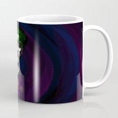 Sad Joker Mug