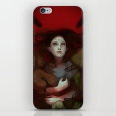 Dragon Age: Blood Lotus iPhone & iPod Skin