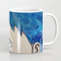 Into the Water Mug