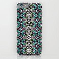 Sunny Flowers iPhone 6 Slim Case