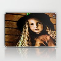 Vintage Doll Laptop & iPad Skin