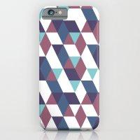 Trangled iPhone 6 Slim Case