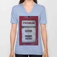 Old Premiums Unisex V-Neck