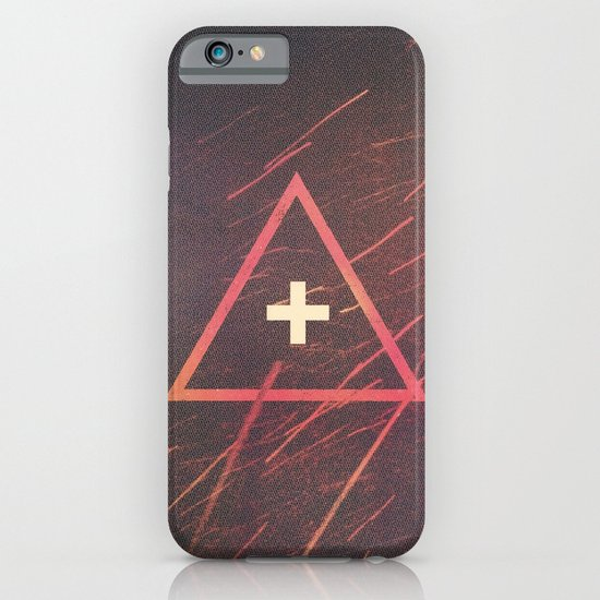 Shelter // For in You I Take Refuge iPhone & iPod Case
