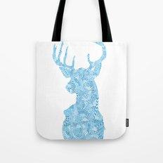 Hello, Deer Tote Bag
